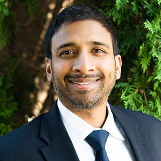 R. Krishna Sanka, M.D.