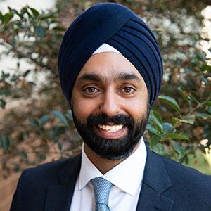Inder Paul Singh, M.D.