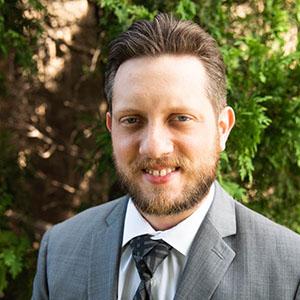 Jeff R. Banas, O.D.